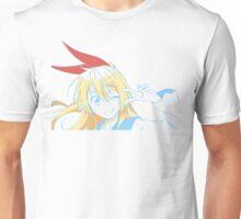 Chitoge Unisex T-Shirt