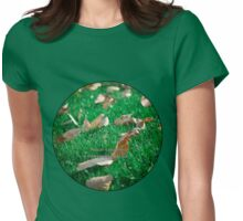 Reason, Rumi Womens Fitted T-Shirt