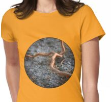 Treasure, Rumi Womens Fitted T-Shirt