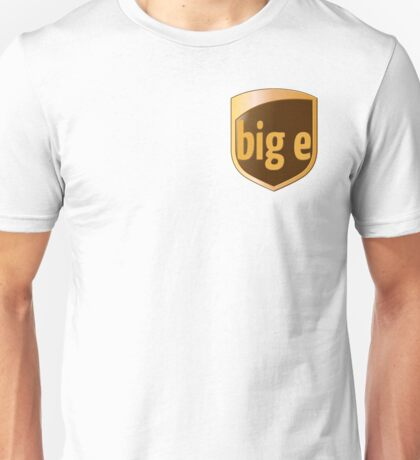 Big E's Package (UPS) T-Shirt