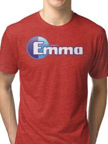 Emma Gum Tri-blend T-Shirt