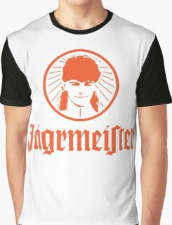 Jágrmeister Graphic T-Shirt