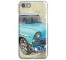 1956 iPhone Case/Skin