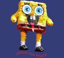 PINATA Sponge Bob Fun Womens Fitted T-Shirt