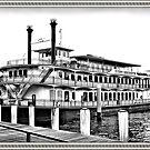 Sydney Showboat II by George Petrovsky