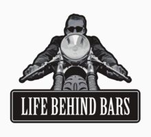 Life Behind Bars One Piece - Long Sleeve