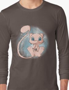 Not a simple cat Long Sleeve T-Shirt