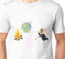 Greed And Selfishness  Unisex T-Shirt