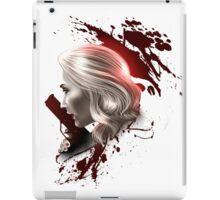 Victoria Smurfit in Bait iPad Case/Skin