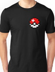 Awesome Pokemon Accessories Unisex T-Shirt