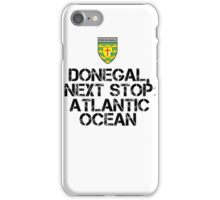 Donegal iPhone Case/Skin