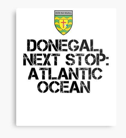 Donegal Metal Print