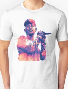 Kendrick Lamar   2016   ART Unisex T-Shirt