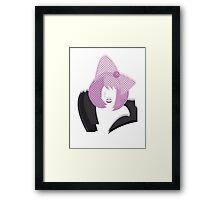 GaGa Print Framed Print