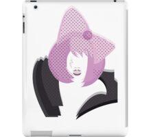 GaGa Print iPad Case/Skin