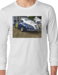 Porsche 356 race car Long Sleeve T-Shirt