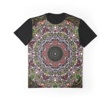 Mandala 4 Graphic T-Shirt