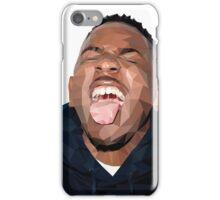 Kendrick Lamar | 2016 | GRAPHIC | ART iPhone Case/Skin