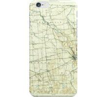 New York NY Malone 130428 1915 62500 iPhone Case/Skin
