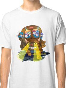 Osomatsu Kun and Neko Bus! Classic T-Shirt