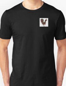 krazykritter bronzed aussie Unisex T-Shirt