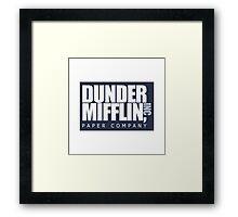 We Sell Paper Framed Print