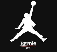 Bernie Sanders Jumpman - Slam Dunk Unisex T-Shirt