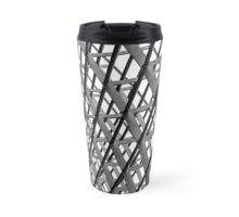Lost in the Arts Travel Mug