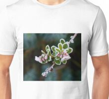 Escallonia and Frost Unisex T-Shirt