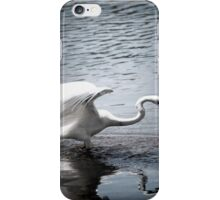 Caught You by Lorraine McCarthy iPhone Case/Skin