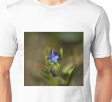 Forget-me-not Flower Unisex T-Shirt