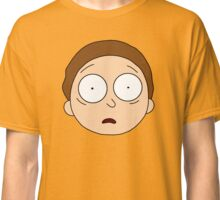 Rick and Morty - Morty Smith Classic T-Shirt