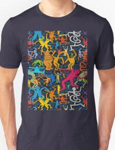 letsdance Unisex T-Shirt