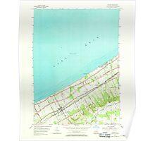 New York NY Ripley 136075 1954 24000 Poster