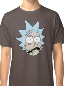 Rick and Morty - Rick Sanchez Classic T-Shirt