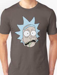 Rick and Morty - Rick Sanchez Unisex T-Shirt