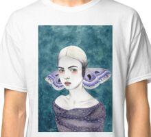 Lila Classic T-Shirt