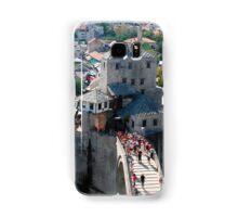 Stari Most Samsung Galaxy Case/Skin