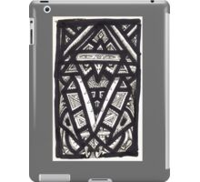 Hierophant by Brian Benson iPad Case/Skin
