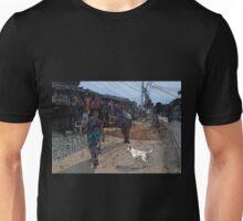 Beggars Market Unisex T-Shirt