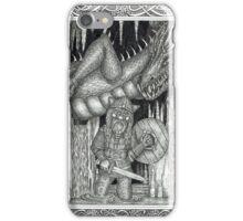 The Trap iPhone Case/Skin
