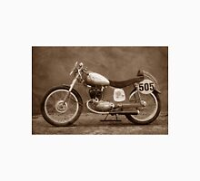 Motorcycle   Puch 125 SL Baujahr 1952 Unisex T-Shirt