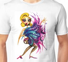 Poppity Cherry Unisex T-Shirt