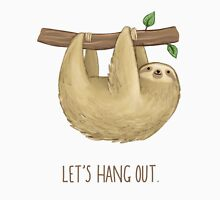 Let's Hang Out Unisex T-Shirt