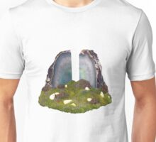 Portal to the new earth Unisex T-Shirt