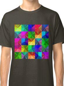 Crystal seamless pattern Classic T-Shirt