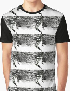 SNOW SCENE 5 Graphic T-Shirt