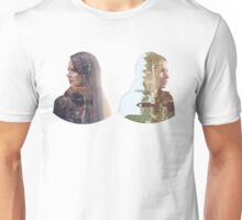 Person of Interest - Shaw & Root Unisex T-Shirt