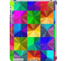 Crystal seamless pattern iPad Case/Skin