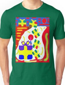 GIFTS GALORE Unisex T-Shirt